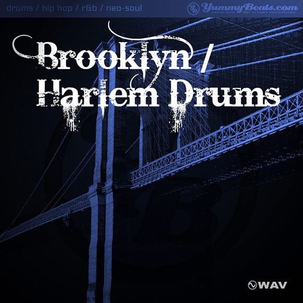 [Brooklyn Harlem Drums]