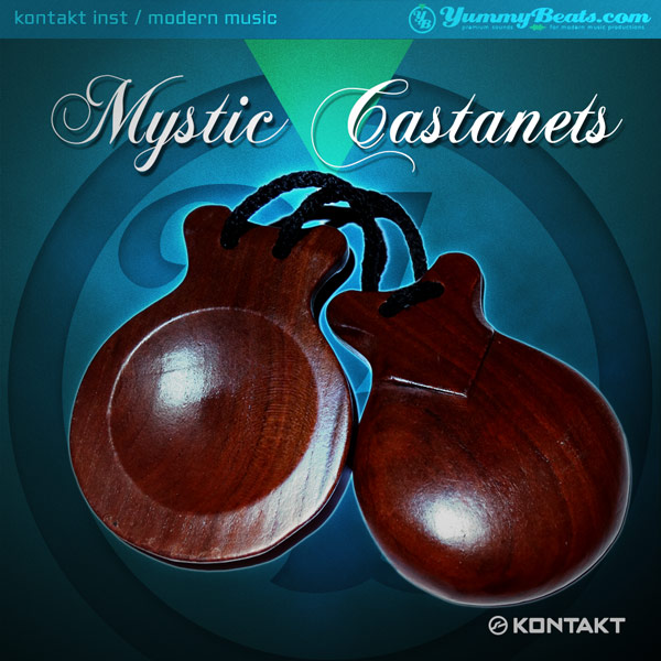 Mystic Castanets