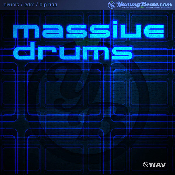[Massive Drums 1]