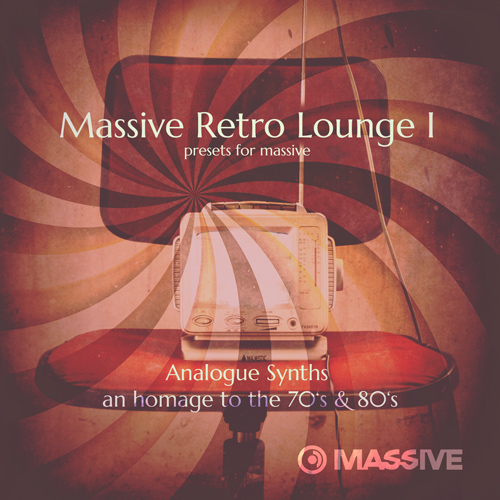 Massive Retro Lounge