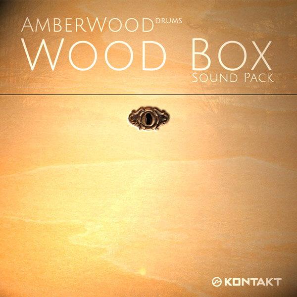 WoodBox SoundPack #AWD
