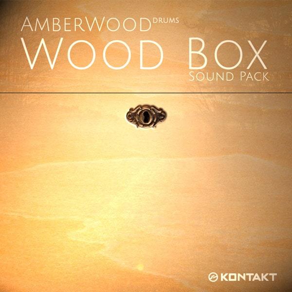 [WoodBox SoundPack #AWD]
