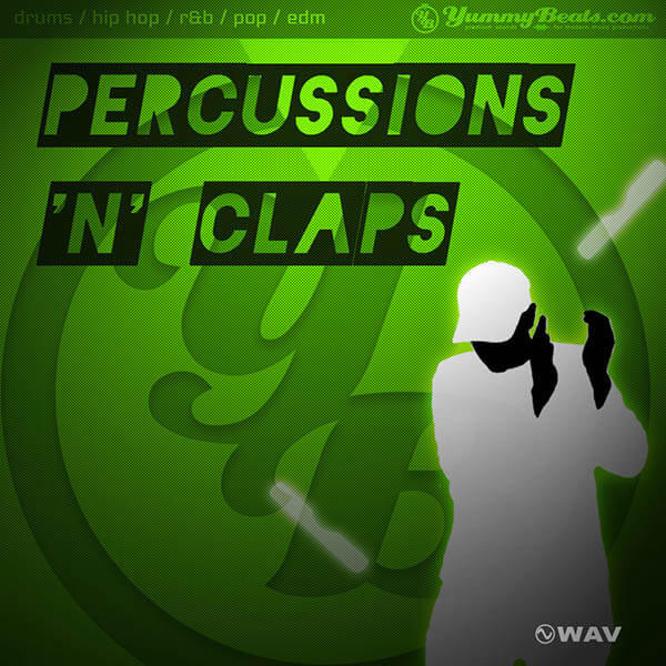 [Yummy Percussions & Claps 1]